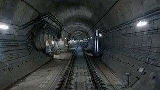 Владимир Путин в режиме ВКС запустил движение по второму Байкальскому тоннелю
