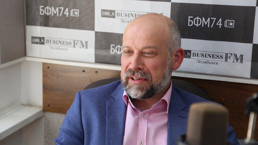 Сергей Обертас: «Трехдневное голосование связано с мероприятиями по борьбе с COVID-19»