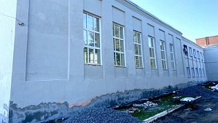 В Копейске попросьбам жителей ремонтируют школу, детсад и центр дляподростков