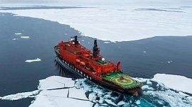 Федор Конюхов 10 дней дрейфовал на одиночной полярной станции
