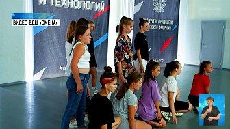 На Черном море завершается отдых детей
