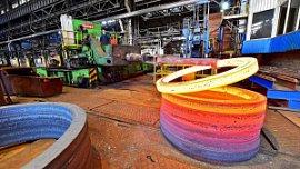 Завод «Уралкуза» увеличил продажи продукции