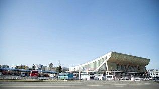 Челябинцы выбирают проект благоустройства площадки вместо автовокзала уДС«Юность»