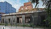 Генпрокуратура РФ проверит, насколько законно реконструируют дом Агапова вЧелябинске