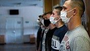 В Челябинской области объявили набор взапас Вооруженных сил РФ