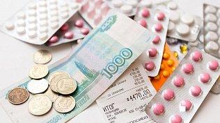 Челябинскую фармацевтическую компанию заподозрили всговоре призакупках лекарств
