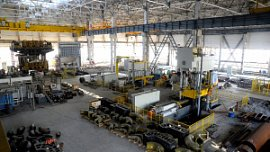 Челябинский завод «Трубодеталь» проведет техническое перевооружение за 3 млрд рублей