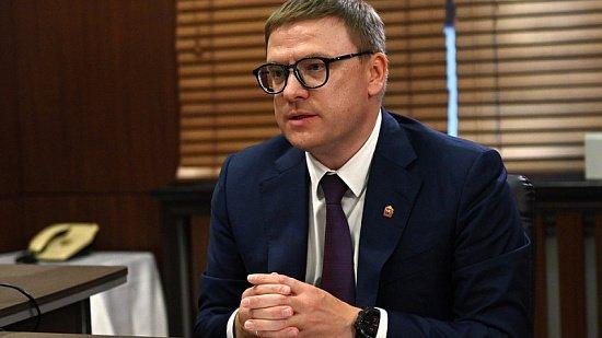 Алексей Текслер подытожил приезд Владимира Путина в Челябинскую область