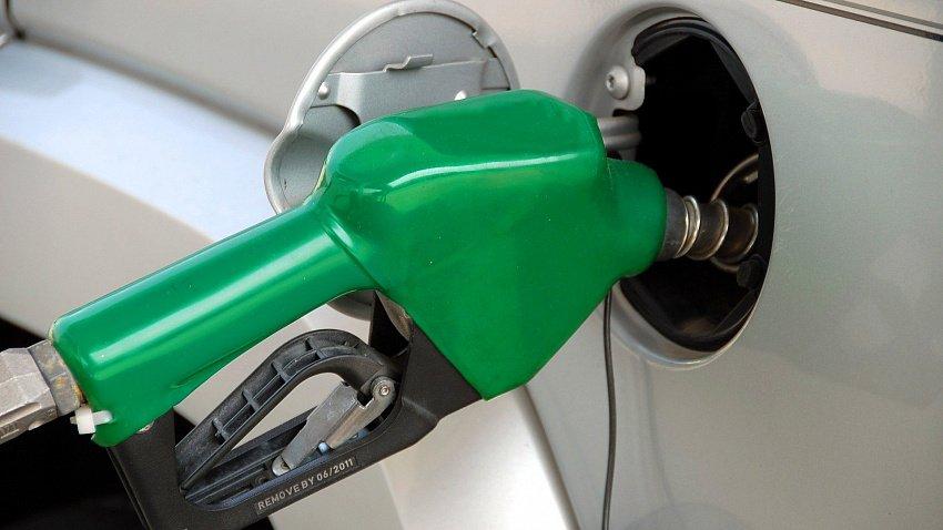 В Челябинской области самые низкие в России цены на бензин