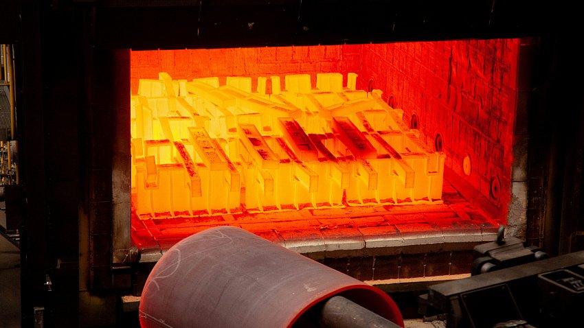Выручка заводов Челябинской области сократится из-за пошлин на экспорт металлов
