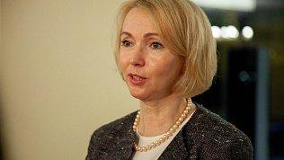 Ирина Гехт: «С начала года смертности врачей откоронавируса нет»