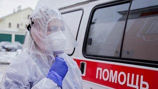 Власти Челябинской области объяснили растущую смертность откоронавируса