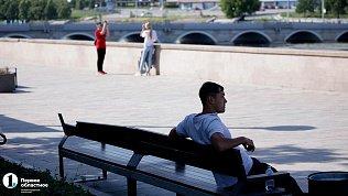 В Челябинской области обещают ветреную и прохладную погоду