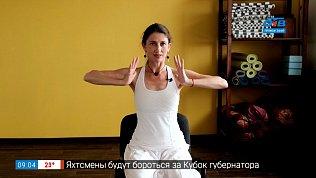 Упражнения для тренировки мелкой моторики в рубрике «Простая йога»