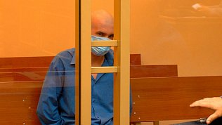 Педофила осудили на 17 лет: видео из Челябинского областного суда