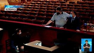 Театр оперы и балета готовится к новому сезону