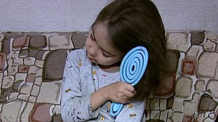 Юная челябинка отдала свои волосы на парики онкобольным детям
