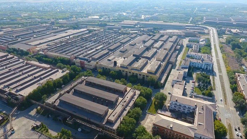 Резиденты индустриального парка ММК инвестировали в производства более 750 млн рублей