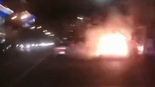 Пострадавшая во время взрыва в Воронеже рассказала о происшествии