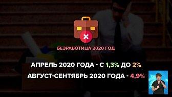 Безработных в Челябинской области стало меньше