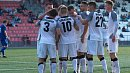 Футболисты «Челябинска» идут безпоражений вчемпионате ФНЛ