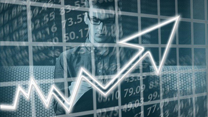 Молодежь стала больше инвестировать на фондовом рынке