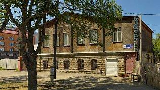 В центре Челябинска продают жилой особняк XIX века