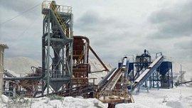 Производитель мраморных наполнителей модернизировал свое предприятие на юге Челябинской области