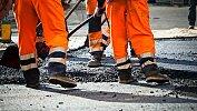 В челябинском поселке Колупаевка завершается ремонт дорог