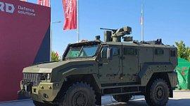 «Электромашина» начала серийное производство боевого модуля «Охотник»