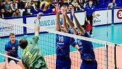 Волейболистов челябинского клуба вызвали вмолодежную сборную России