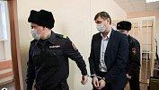 Бывший вице-мэр Челябинска Олег Извеков останется вСИЗО до17октября