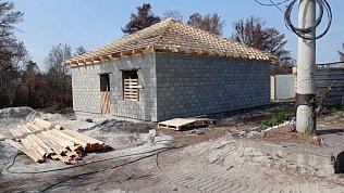 Хозяева 24 домов, сгоревших в Джабыке, выбрали постройку нового жилья вместо покупки готового