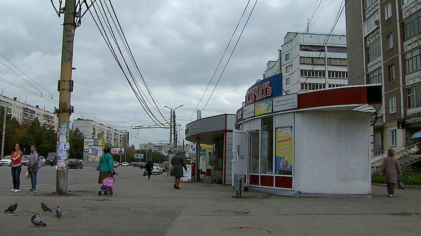 В муниципалитетах Южного Урала киоскеры через суд добиваются положенной по закону «амнистии»