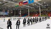 В Челябинске подвели итоги хоккейного турнира памяти Валерия Карпова