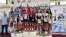 Велосипедисты изЧелябинской области завоевали бронзовые медали Кубка России