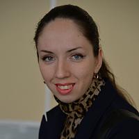 Арина Михайлова