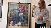 Золотопромышленник Константин Струков подарил Челябинску картину Никаса Сафронова
