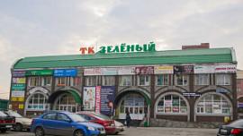 В Челябинске снова пытаются продать «Зеленый» рынок