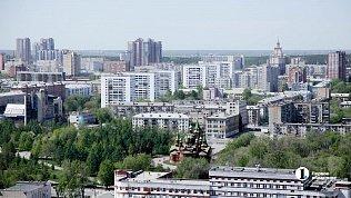 В Челябинской области прогнозируют жаркую погоду идожди
