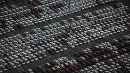 В Челябинске в июне-августе продажи авто сократились на 4%