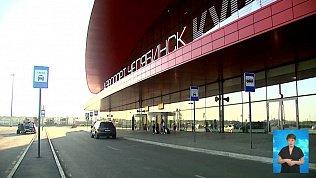 Откроются рейсы из Челябинска на Красное море
