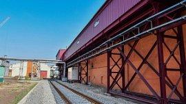 Челябинский цинковый завод готовится к запуску нового транспортера