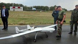В Катав-Ивановске запускают производство беспилотных летательных аппаратов