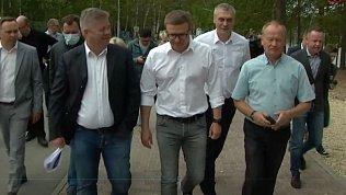 В Снежинске планируют открыть федеральную образовательную площадку