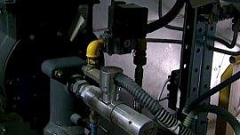«Завод Минплита» модернизировал систему термической очистки газов