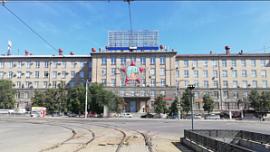 В Челябинске снова продают помещения в здании Теплотеха