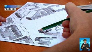 Открылась выставка «Бумажная архитектура»