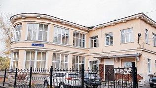 В Челябинске за47миллионов рублей продают профилакторий «МРСК Урала»