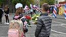 В Челябинской области проходят праздничные линейки— собираем фото